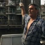 Het vuil, het water en de mannen