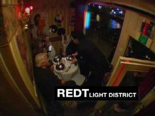 Redt Light District