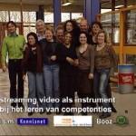 Video als begeleidingsinstrument