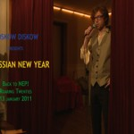 Russisch Nieuwjaar 2011