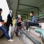 Coaching jongerenfilmproject Gouda Oost