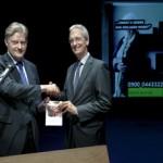 Staatssecrearis van Rijn lanceert dvdpakket 'Je ziet het pas als je het gelooft'