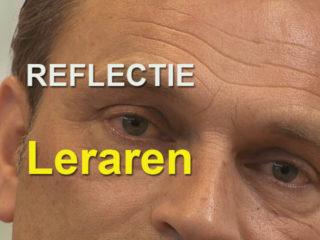 reflectie-leraren