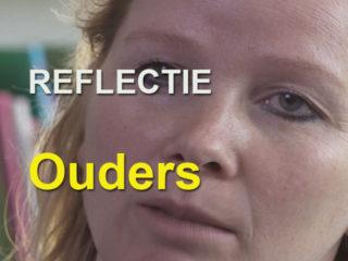 reflectie-ouders