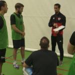 Online leren: NOC*NSF bijscholing horende trainers